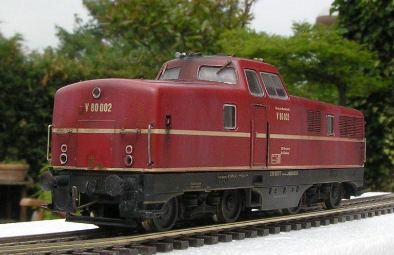 Lima V 80
