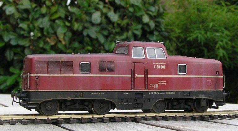 Detail Lima V80